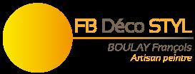 FB Déco Styl Logo