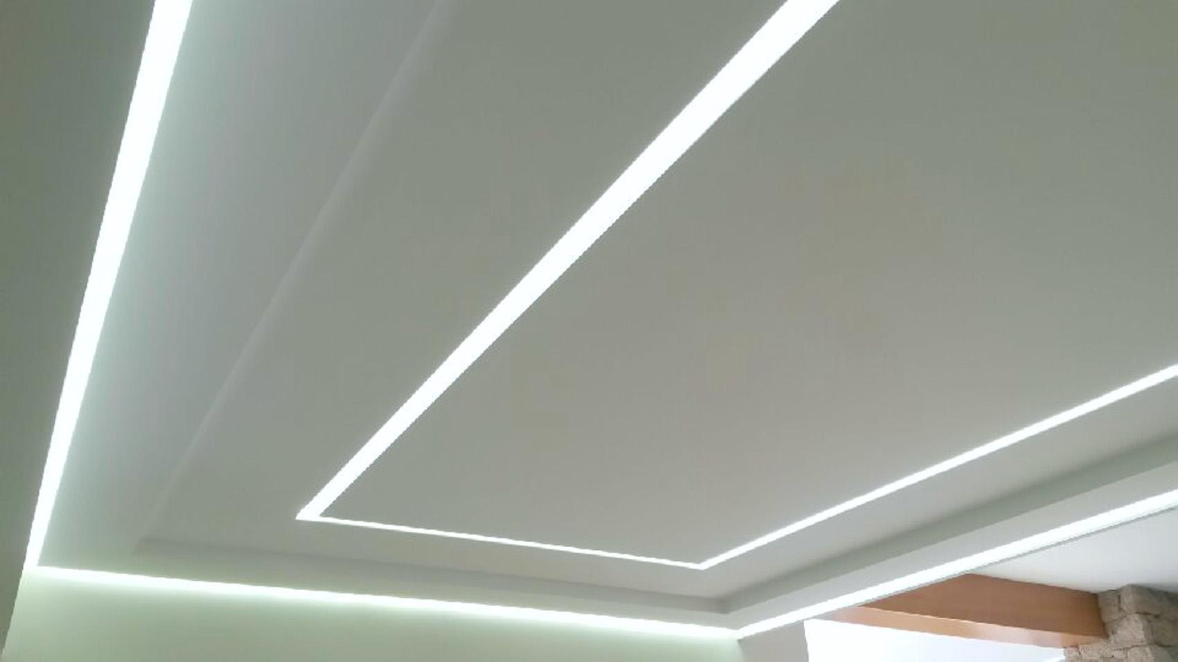 Séparation de plafond à Mouilleron-en-Pareds