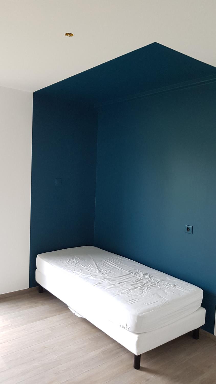 decoration peinture chambre fb decostyl les chatelliers chateaumur sevremont